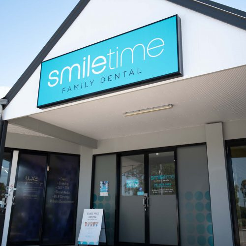Dentist in Boondall